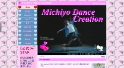 Michiyo Dance Creation
